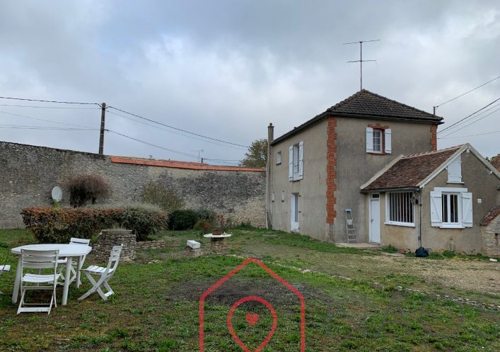 A vendre Amponville 7500887145 Naos immobilier