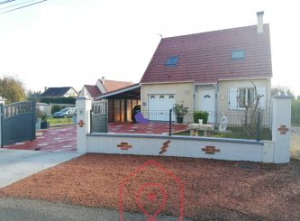 A vendre Sully Sur Loire 7500887443 Portail immo