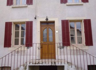 A vendre Montbard 7500887471 Portail immo