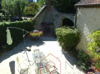 A vendre Montbard 7500887473 Portail immo