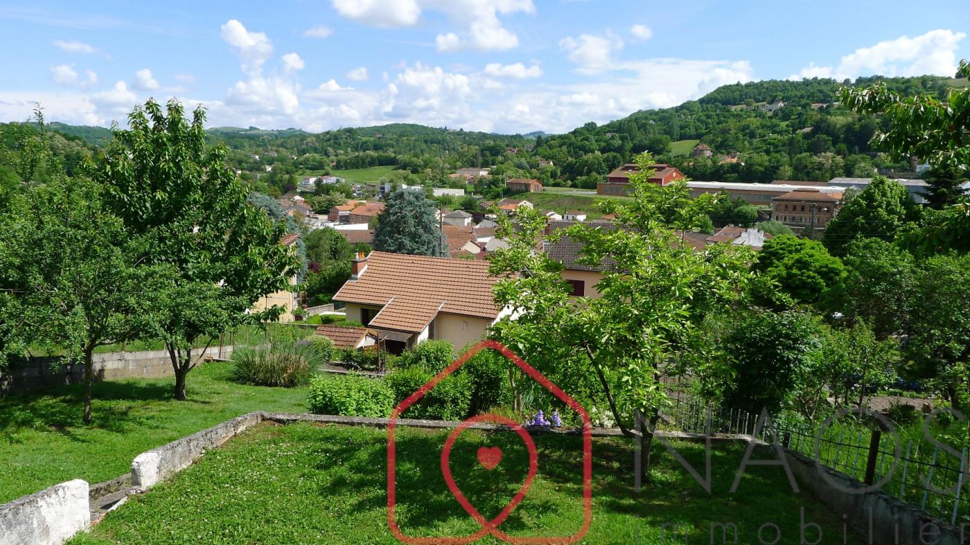 A vendre  Aubin   Réf 7500888186 - Naos immobilier