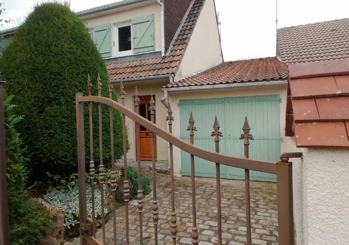 A vendre Maison Montargis   Réf 7500888268 - Naos immobilier