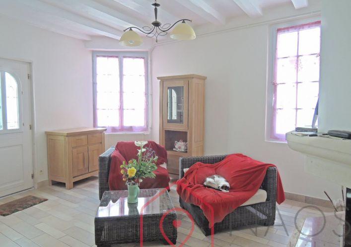 A vendre Maison Chinon   Réf 7500888283 - Naos immobilier