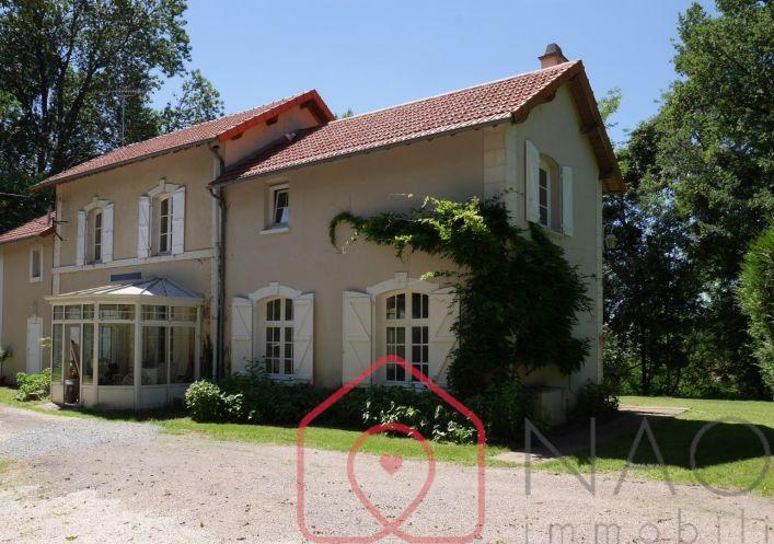 A vendre Sanxay 7500889167 Naos immobilier