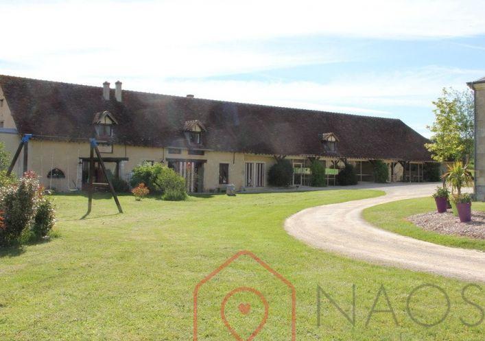 A vendre Maison de caractère Saint Laurent | Réf 7500889250 - Naos immobilier