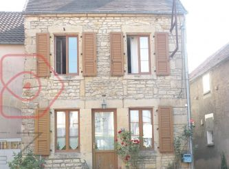 A vendre Clamecy 7500889375 Portail immo