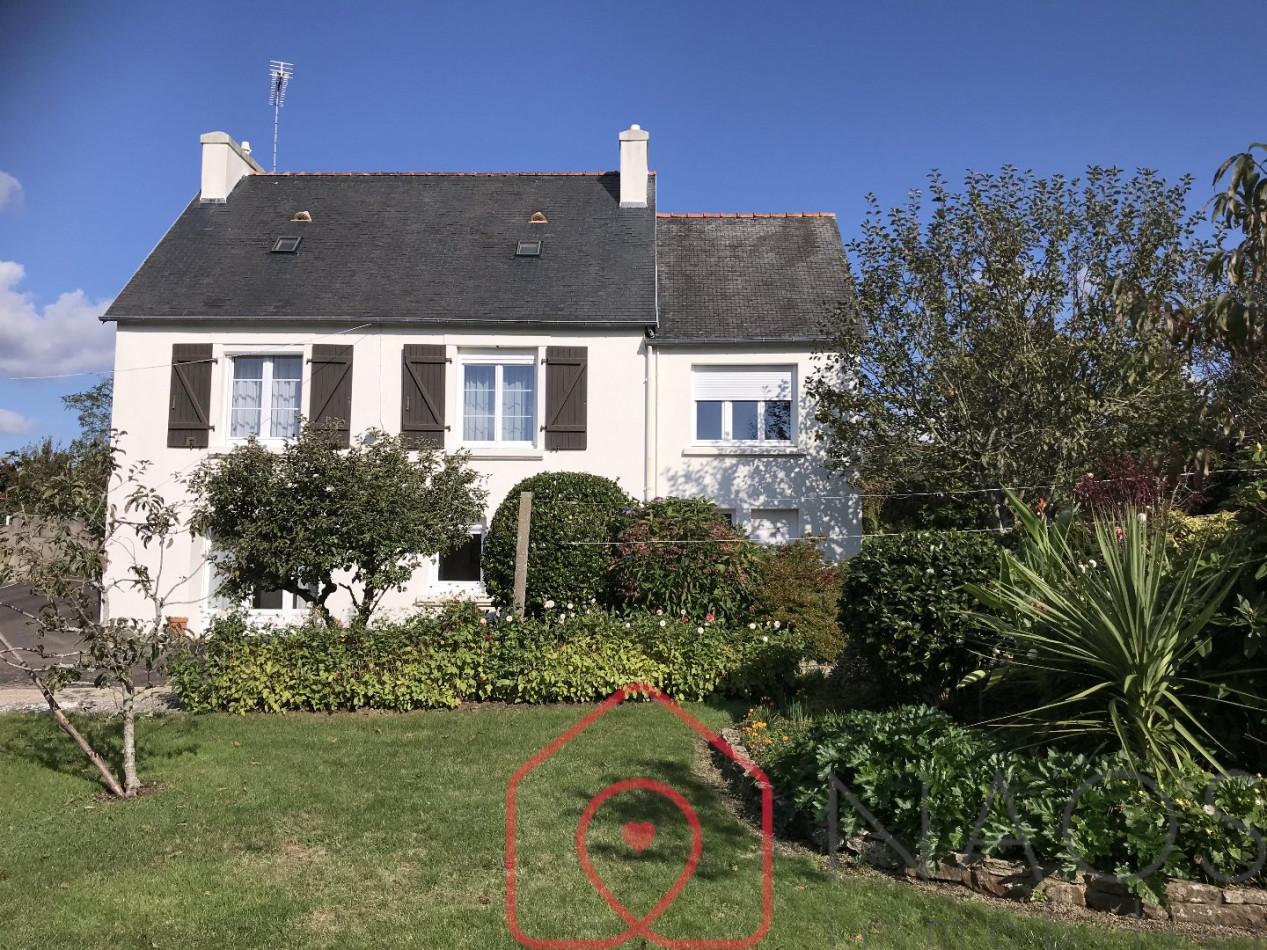 A vendre  Saint Evarzec   Réf 7500889699 - Naos immobilier