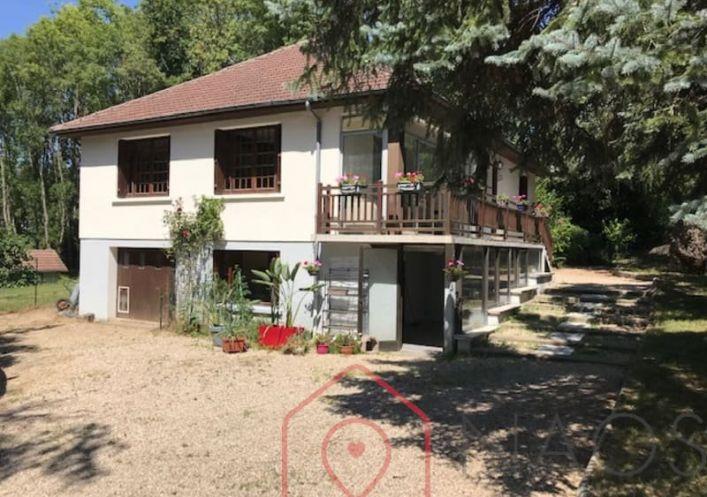 A vendre Maison La Chapelle D'angillon | Réf 7500890939 - Naos immobilier