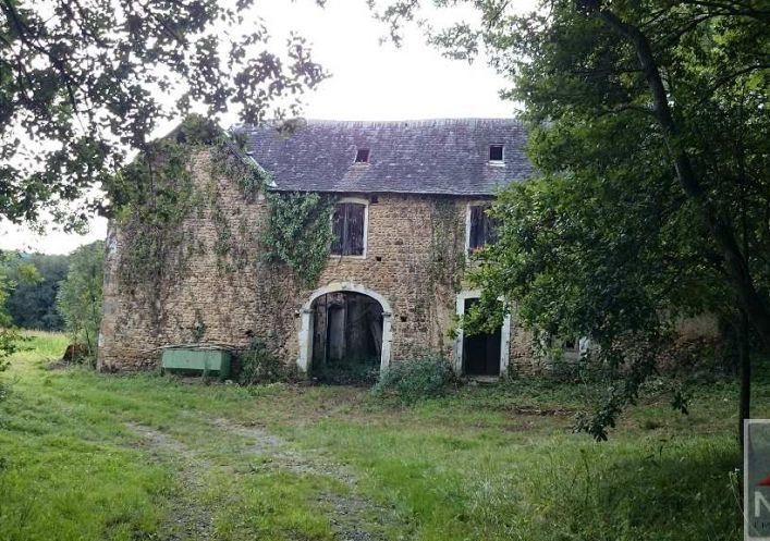 A vendre Maison à rénover Lucq De Bearn | Réf 750089121 - Naos immobilier