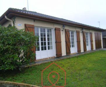 A vendre  Aubigny Sur Nere | Réf 7500891770 - Naos immobilier