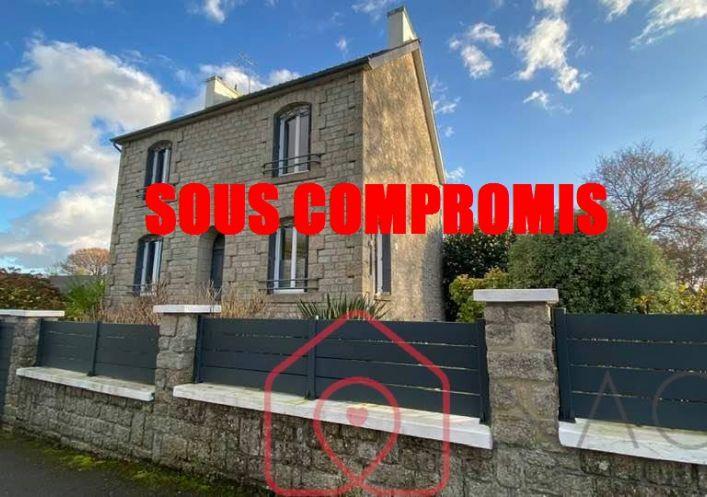A vendre Maison Pontivy   Réf 7500891826 - Naos immobilier