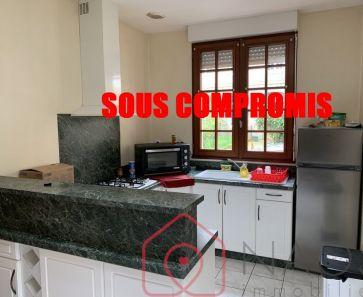 A vendre  Pontivy   Réf 7500891840 - Naos immobilier