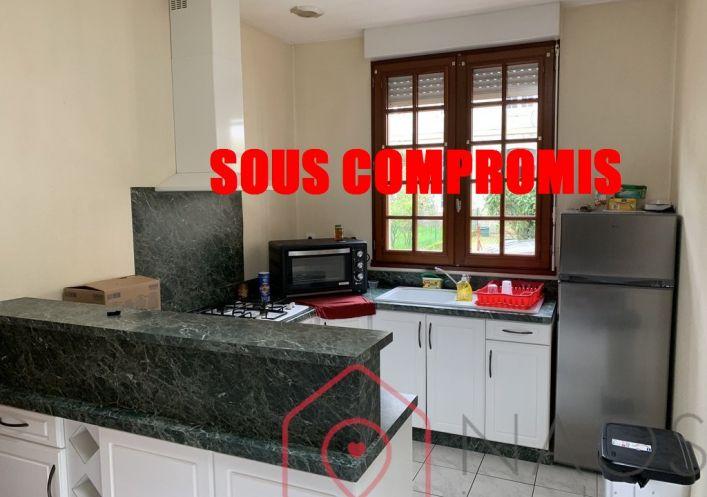 A vendre Appartement Pontivy   Réf 7500891840 - Naos immobilier
