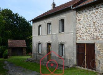 A vendre Corps de ferme Limoges | Réf 7500892054 - Portail immo