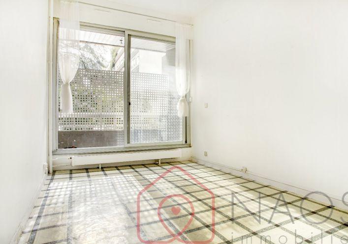 A vendre Studio Paris 15eme Arrondissement | Réf 7500892230 - Naos immobilier