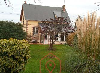 A vendre Maison Courtenay   Réf 7500892479 - Portail immo