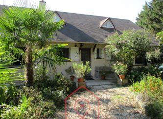 A vendre Maison Montargis   Réf 7500892481 - Portail immo