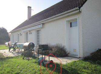A vendre Maison Montargis   Réf 7500892482 - Portail immo