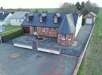 A vendre Maison Bucy Le Roi   Réf 7500892483 - Portail immo