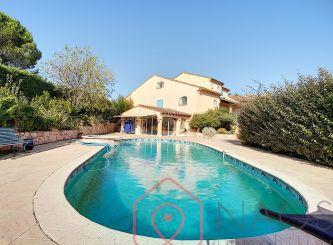 A vendre Villa Roquebrune Sur Argens | Réf 7500892564 - Portail immo