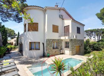 A vendre Maison Saint Raphael | Réf 7500892565 - Portail immo