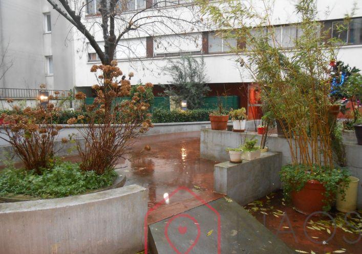 A vendre Studio Paris 19eme Arrondissement   Réf 7500892654 - Naos immobilier