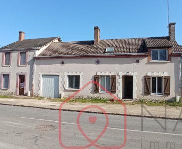 A vendre  Chailly En Gatinais | Réf 7500892763 - Naos immobilier