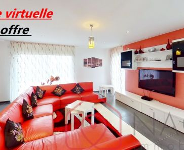 A vendre  Getigne | Réf 7500893511 - Naos immobilier