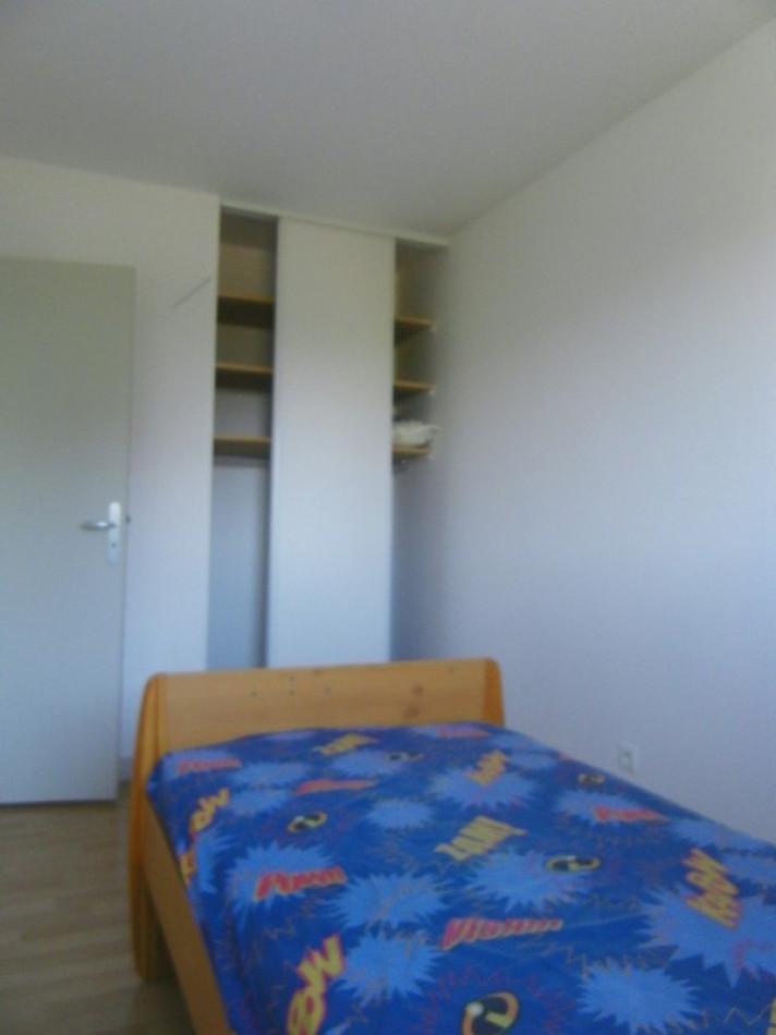 A louer  Aubigny Sur Nere   Réf 7500893735 - Naos immobilier