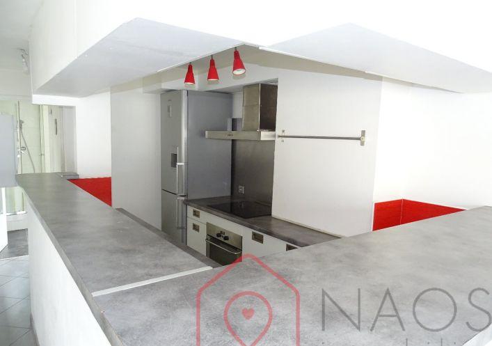 A vendre Appartement La Seyne Sur Mer | Réf 7500894071 - Naos immobilier