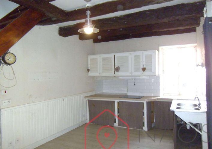 A vendre Maison à rénover Montbard | Réf 7500894436 - Naos immobilier