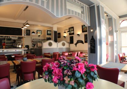 A vendre Café   restaurant Le Treport   Réf 7500894468 - Adaptimmobilier.com
