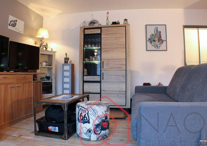 A vendre Studio Eu | Réf 7500894640 - Naos immobilier