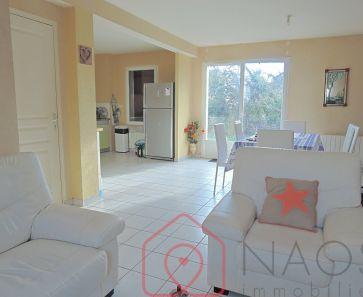 A vendre  Cinq Mars La Pile | Réf 7500894670 - Naos immobilier