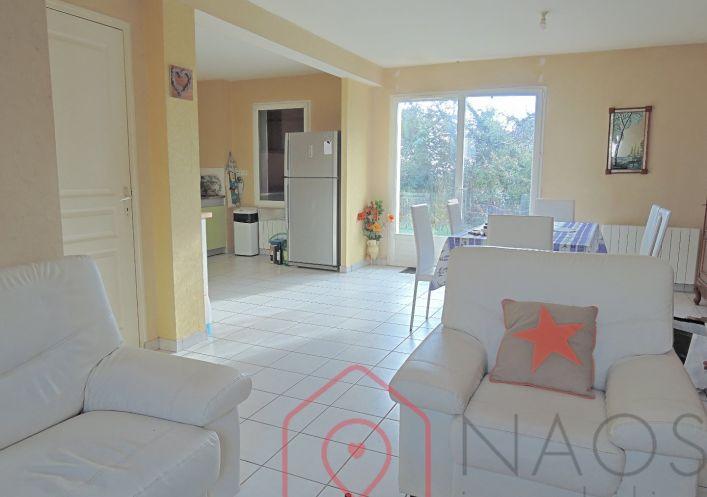 A vendre Maison Cinq Mars La Pile   Réf 7500894670 - Naos immobilier