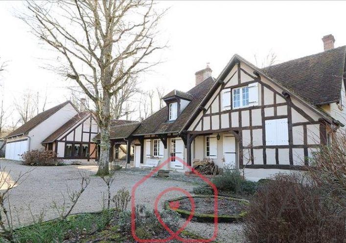 A vendre Maison Vouzeron | Réf 7500894883 - Naos immobilier