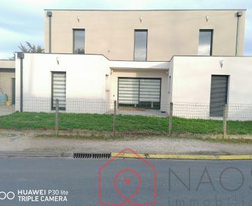 A vendre  Chateauneuf Sur Loire   Réf 7500894976 - Naos immobilier