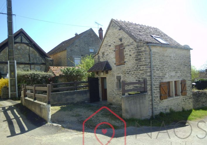 A vendre Maison rénovée Semur En Auxois | Réf 7500894986 - Naos immobilier