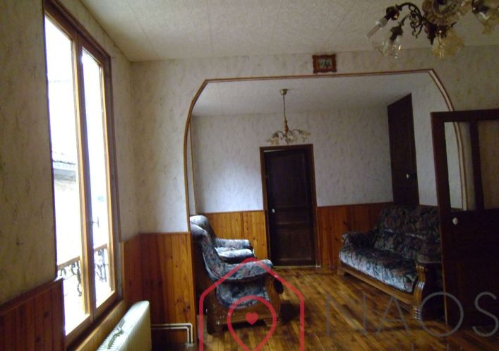 A vendre Maison de ville Montbard | Réf 7500894990 - Naos immobilier
