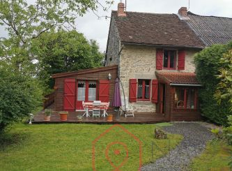 A vendre Maison de campagne Saint Martin Sainte Catherine | Réf 7500895040 - Portail immo