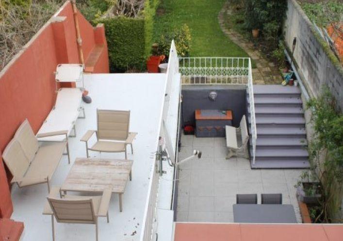 A vendre Maison de ville Gaillac   Réf 7500895061 - Naos immobilier