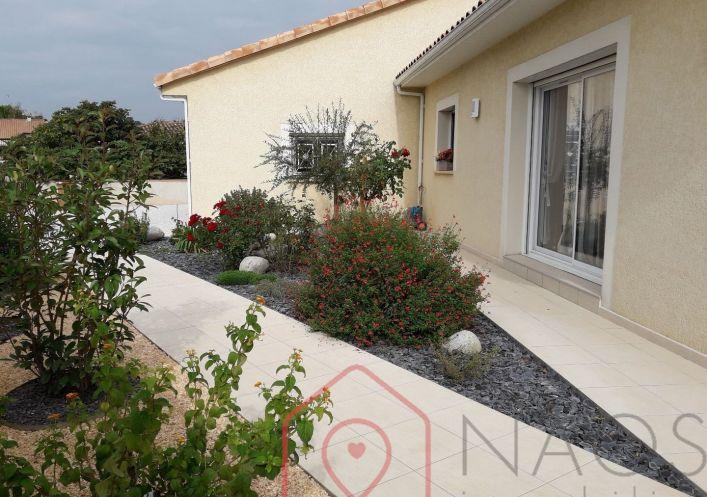 A vendre Maison individuelle Albi   Réf 7500895069 - Naos immobilier