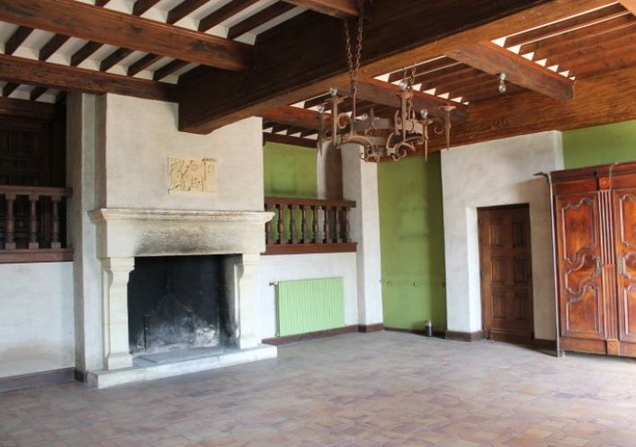 A vendre Maison en pierre Cordes-sur-ciel   Réf 7500895070 - Naos immobilier