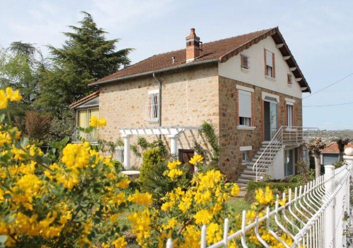 A vendre Maison individuelle Carmaux   Réf 7500895073 - Naos immobilier