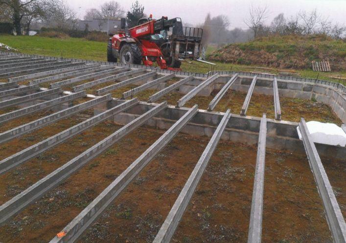 A vendre Terrain constructible Precigne | Réf 7500895331 - Naos immobilier
