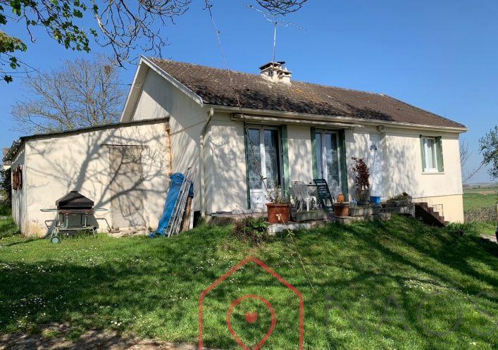 A vendre Maison Puiseaux   Réf 7500895489 - Naos immobilier