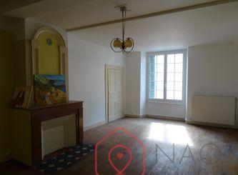 A vendre Maison de ville Cuiseaux | Réf 7500895572 - Portail immo