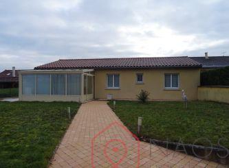 A vendre Maison individuelle Tournus | Réf 7500895576 - Portail immo