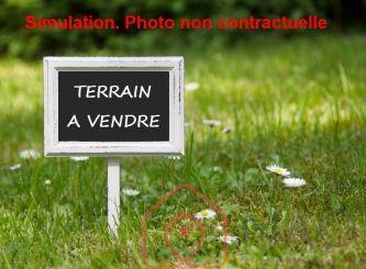 A vendre Terrain constructible Benodet | Réf 7500895589 - Portail immo