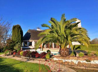 A vendre Maison bourgeoise Gouesnach | Réf 7500895591 - Portail immo